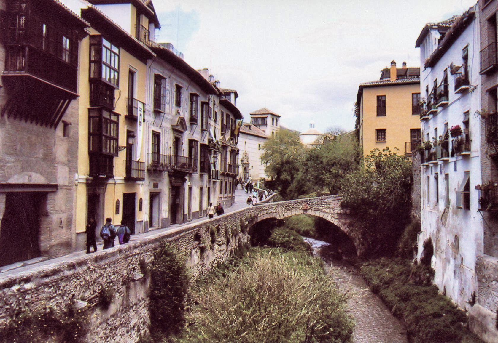 imagen Granada img043 snapseed