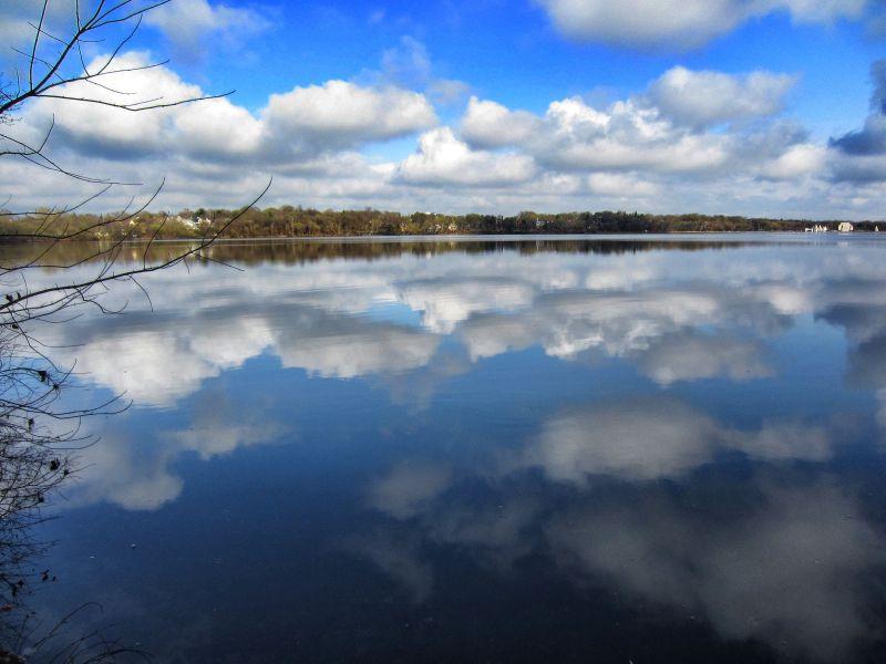 Lake Harriet Minneapolis MN