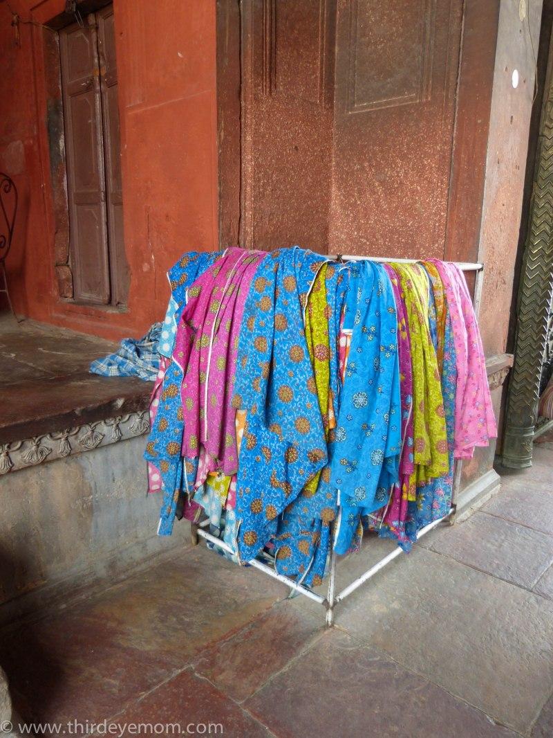 Jama Masjid Robes