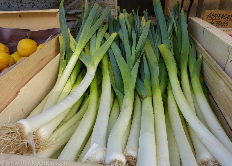 Fresh French Onions