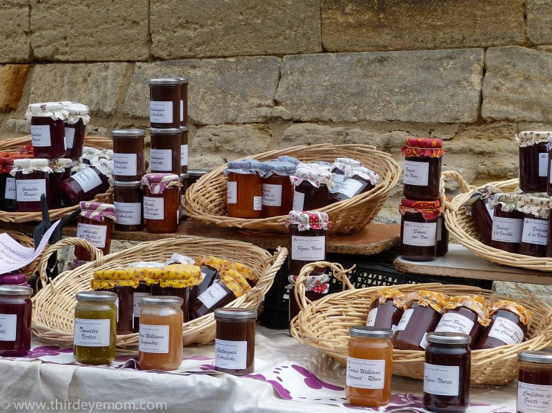 Jellies of Provence
