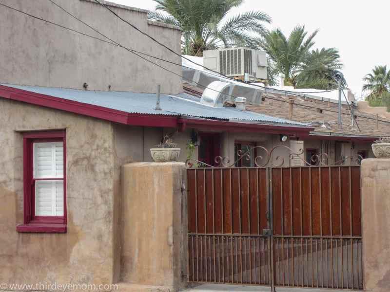 El Presidio Tucson
