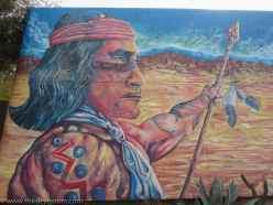 Murals in Downtown Tucson, Arizona