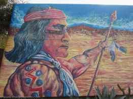 Murals in Downtown Tucson, Arizona