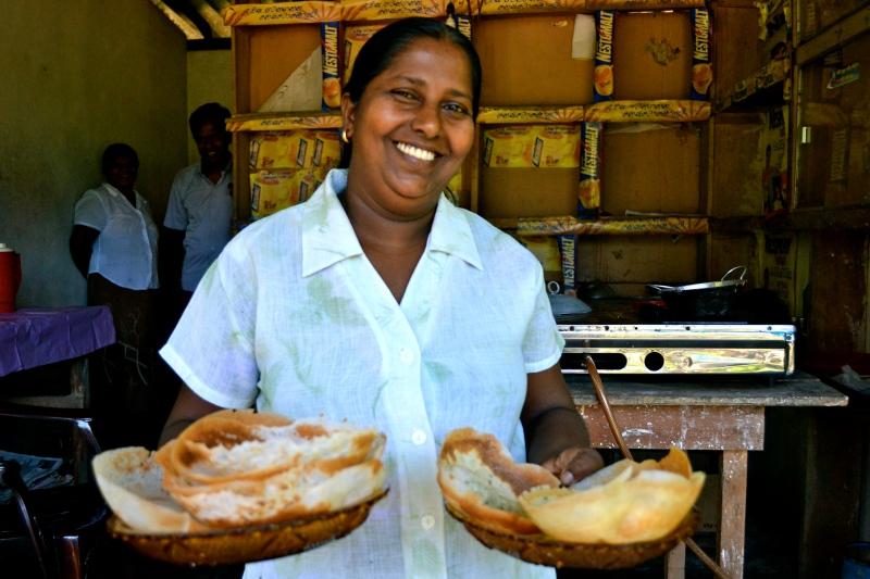 Anoma, Sri Lanka. Photo credit: Whole Planet Foundation