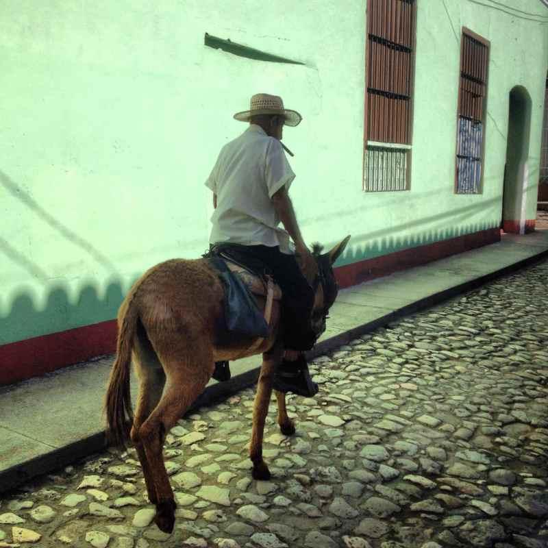 Trinidad Cuba