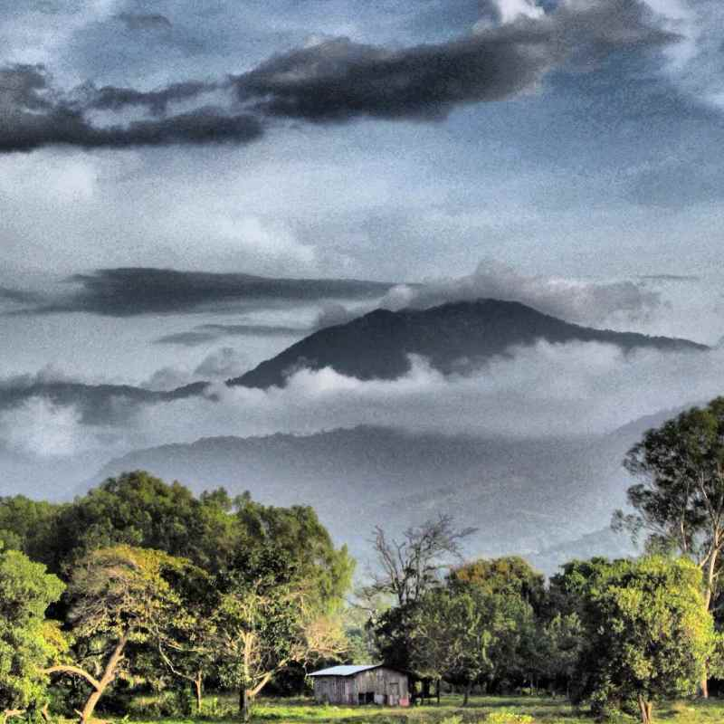 La Ceiba Honduras