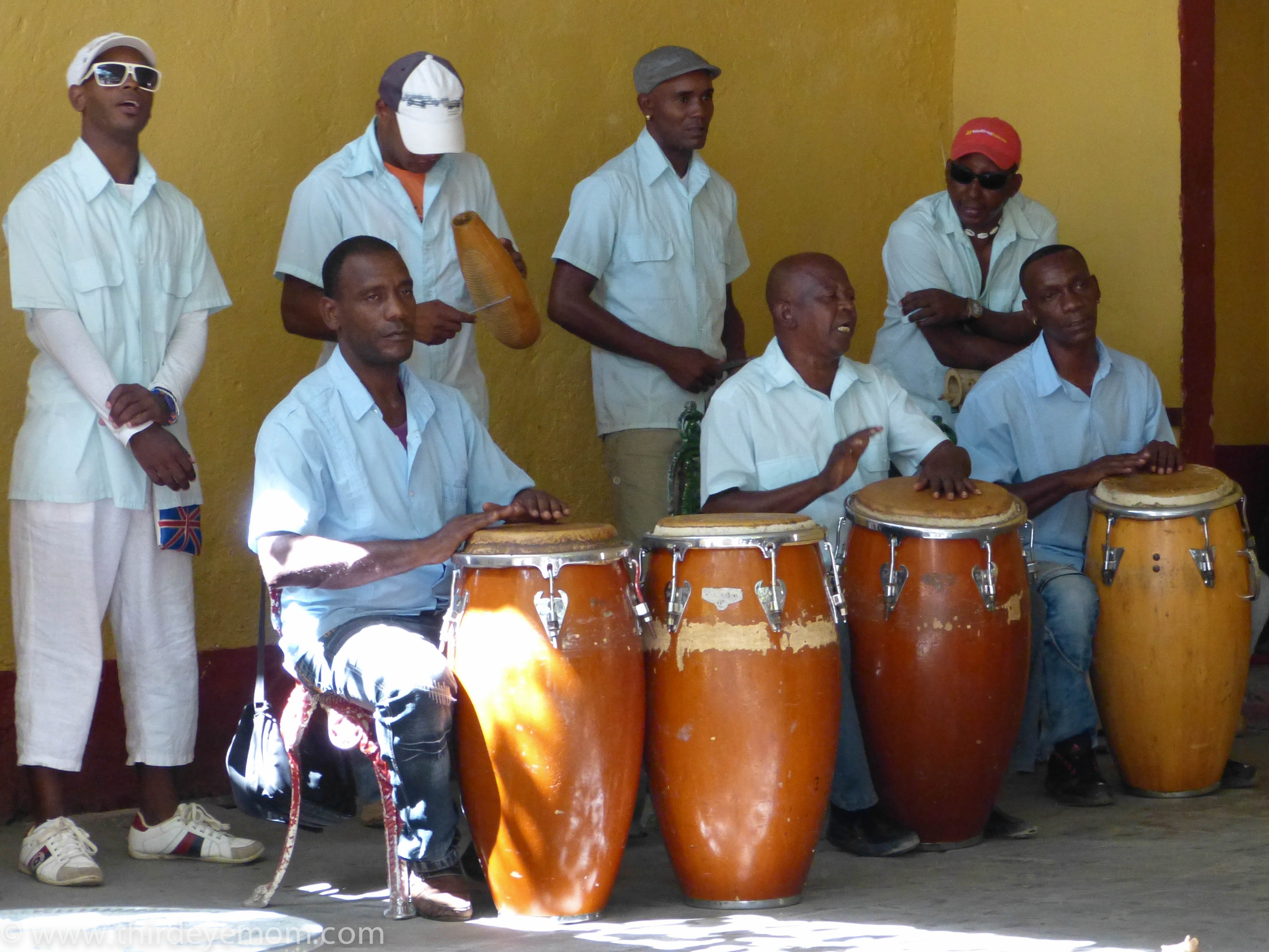 an analysis of africa and cuban music Gleijeses presented a solid analysis on what motivated the in sub-saharan africa, cuban revolutionaries were cuba's decisive role in african liberation.