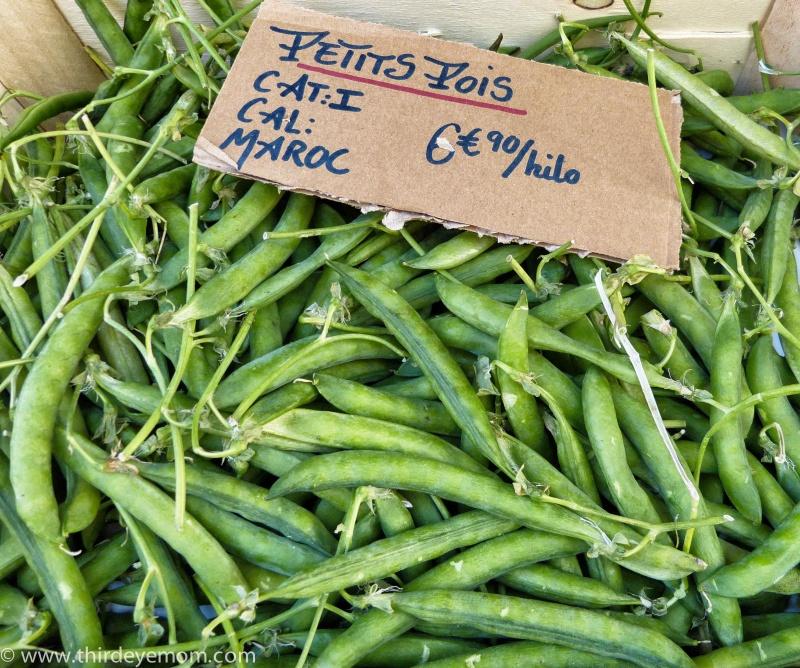 Green beans France