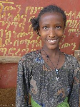 Faces of Ethiopia