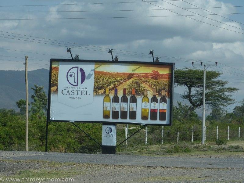 Castel Winery