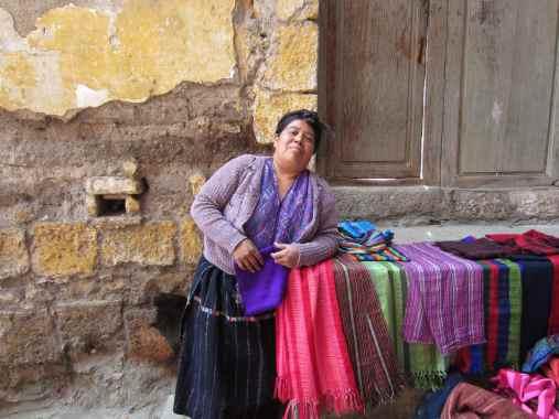 Xela, Guatemala