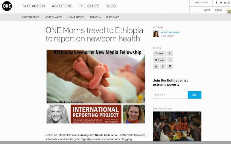 ONE Moms Ethiopia-1