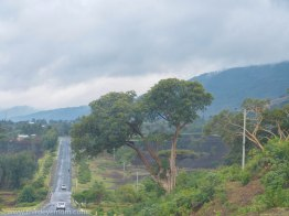 Yetebon District Ethiopia