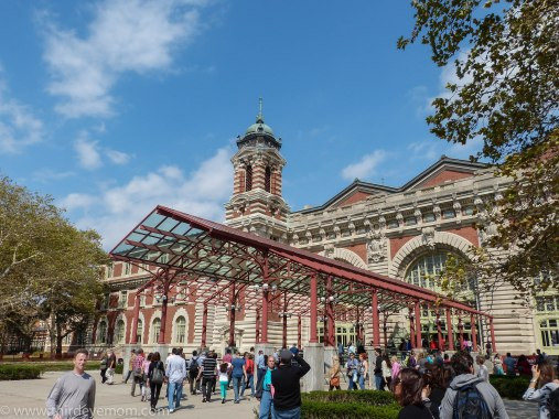 the history of the ellis island as the gateway to america From 1892 to 1954 ellis island was the gateway to america but was it an island of hope, or of tears.