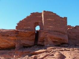 Wupatki Pueblo, Arizona