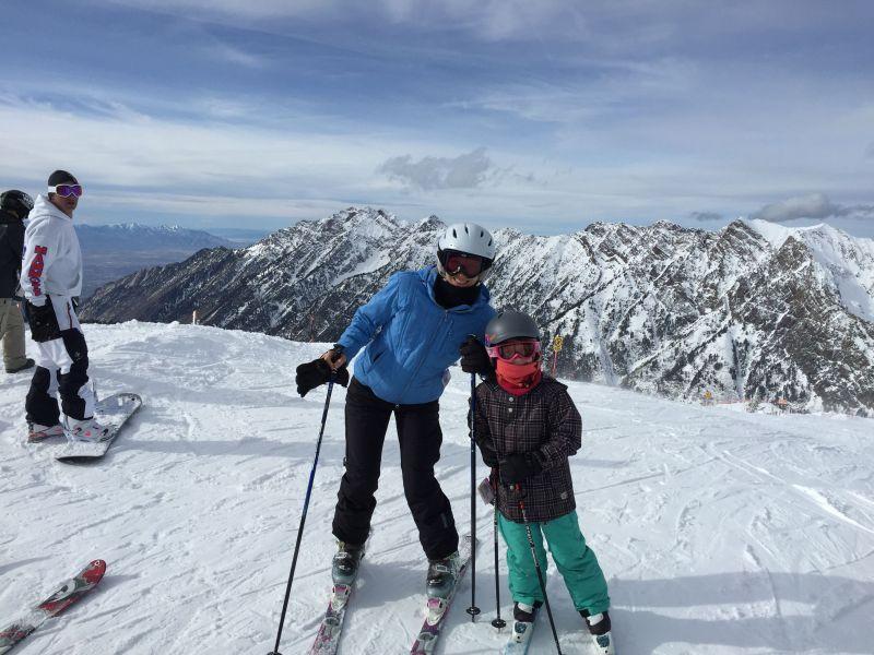 Snowbird Ski Resort Utah