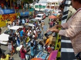 Carnaval 2015 Port-au-Prince