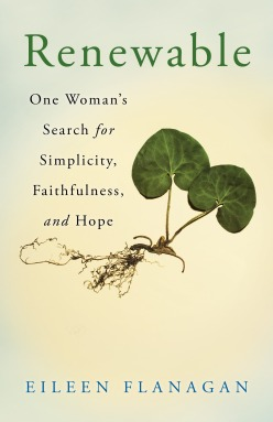 Eileen Flanagan's book is scheduled to be released in March 2015.