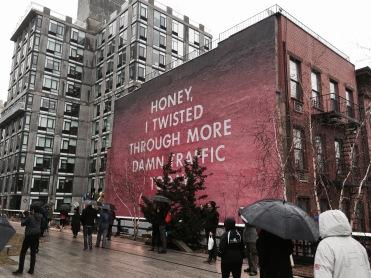 High Line NYC