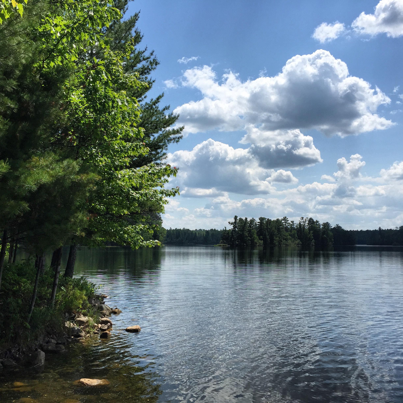 Island lake mn slot