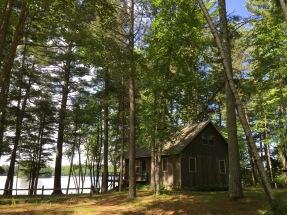 Big Island Lake, Minnesota