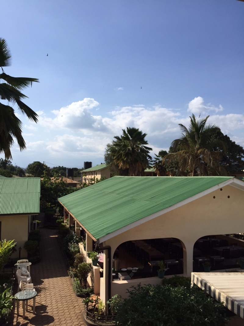 Springslands Hotel Moshi Tanzania