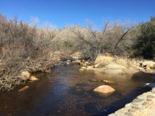 Bear Canyon, Tucson, Arizona