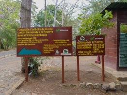 Mombaoho Volcano, Nicaragua