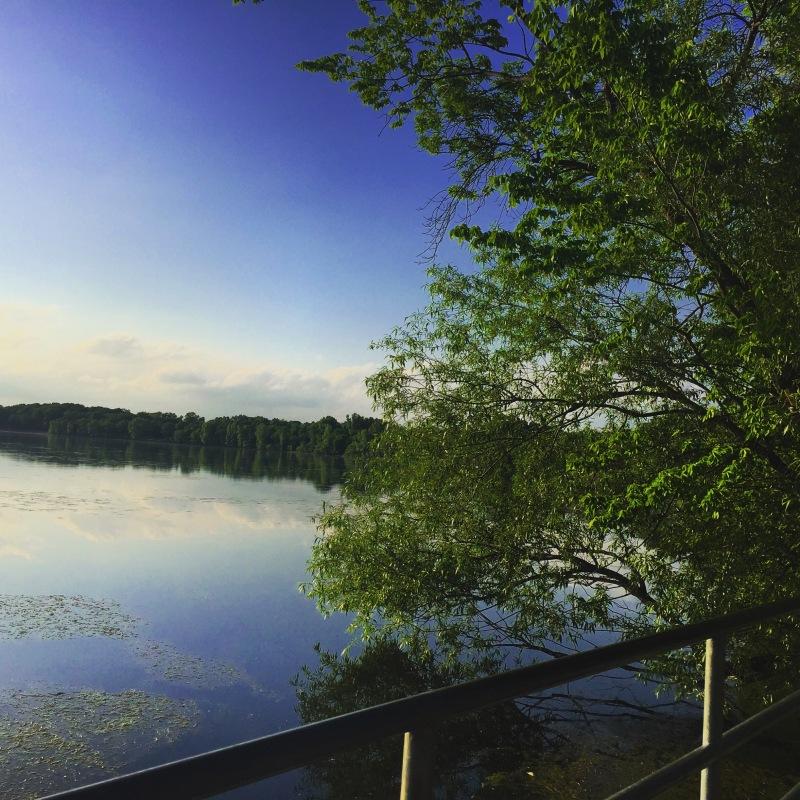 Lake Harriet, Minneapolis Minnesota