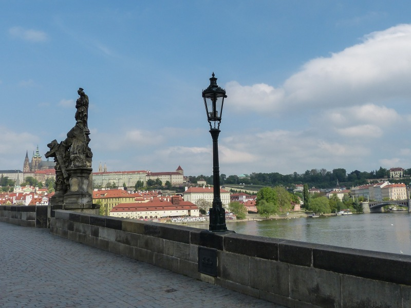 St. Charles Bridge Prague