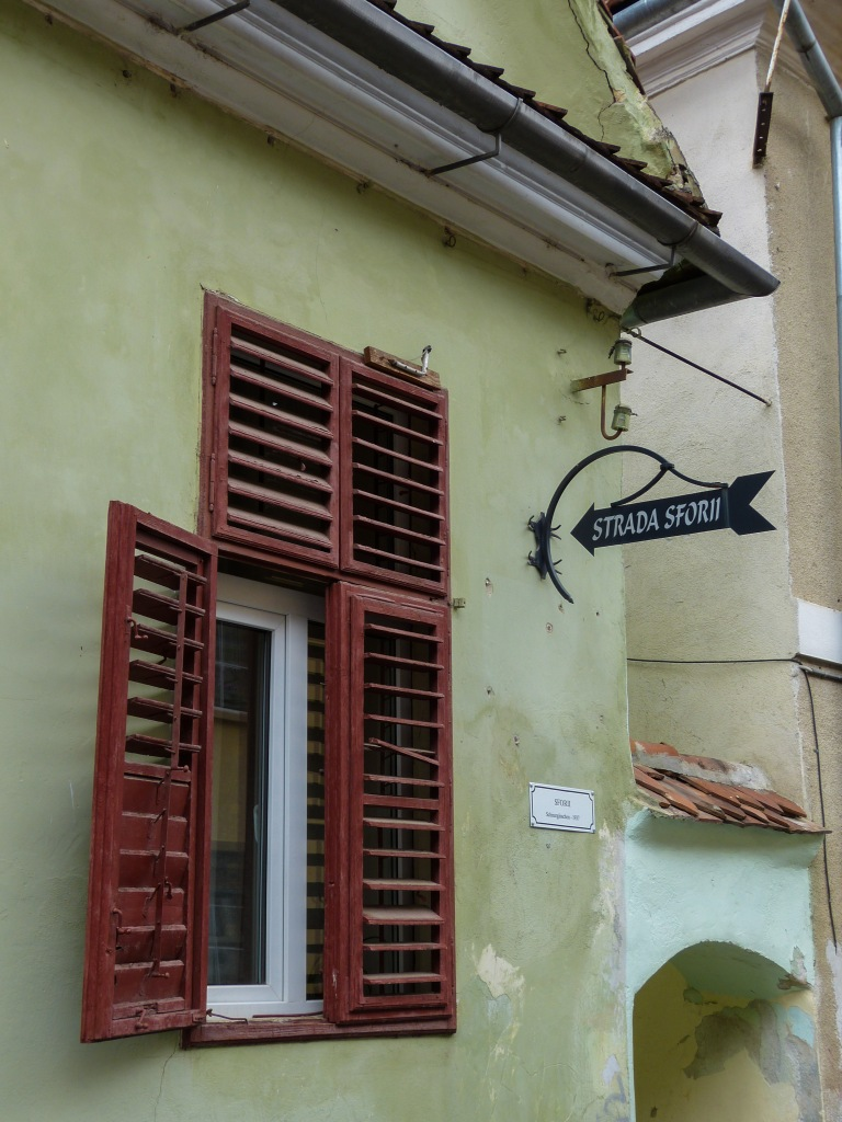 Strada Sforri