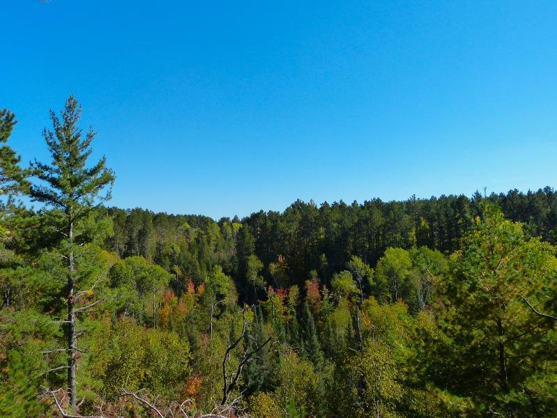 Bass Lake Trail, Ely, MN