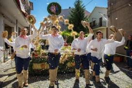 The centuries-old festival in Marta, Umbria. ©Tricia Cronin