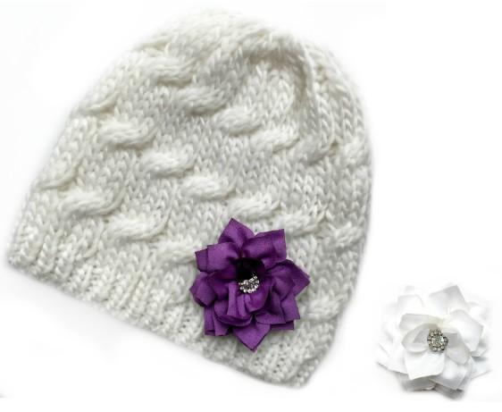HappiSnappi Hat