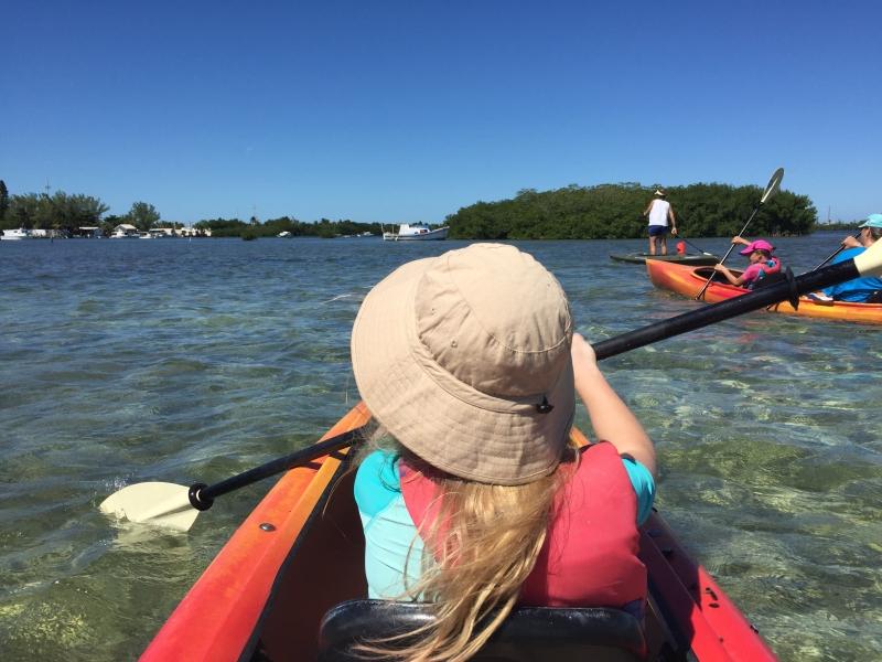 Blue Planet Kayaks