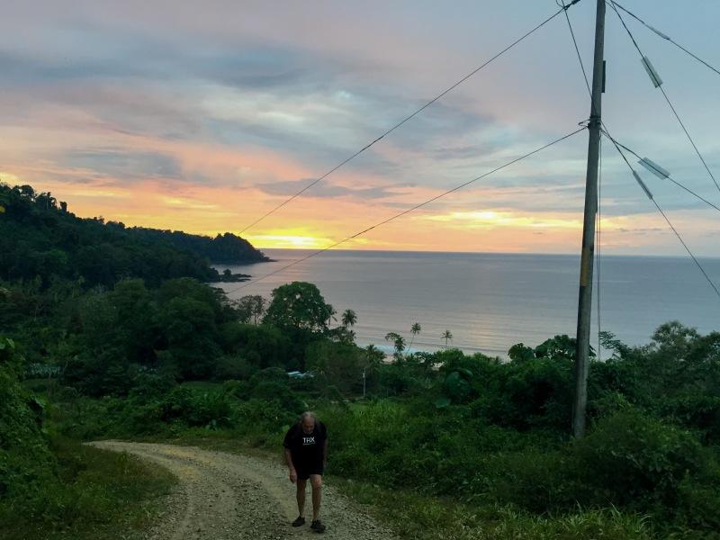 Playa Jocesito, Osa Peninsula, Costa Rica