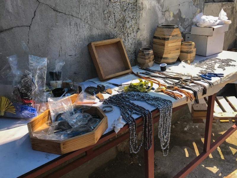 Atelier Calla, Port-au-Prince, Haiti